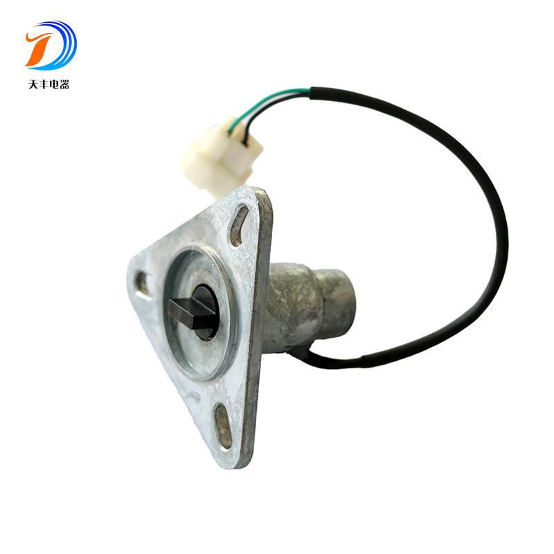 螺旋傳感器